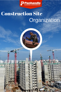 Construction Site Organization