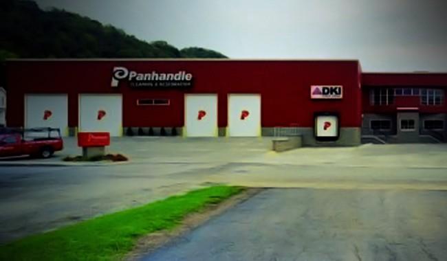 Panhandle Goes Green: Pittsburgh PA, Wheeling, Morgantown WV