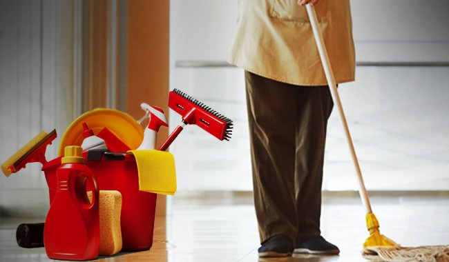 Janitorial Cleaning in Pittsburgh, PA / Morgantown, WV / Wheeling, WV