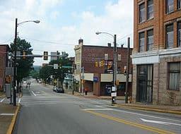 Serving Connellsville, PA