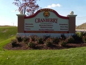 serving Cranberry, PA