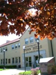 Serving Penn Hills, PA